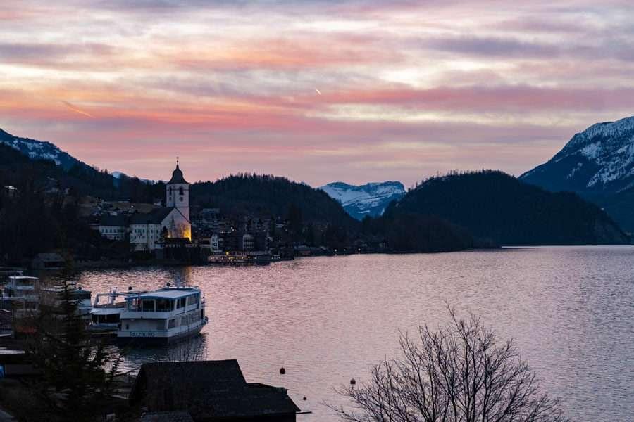 Blick-auf-Sankt-Wolfgang-vom-Seehaus